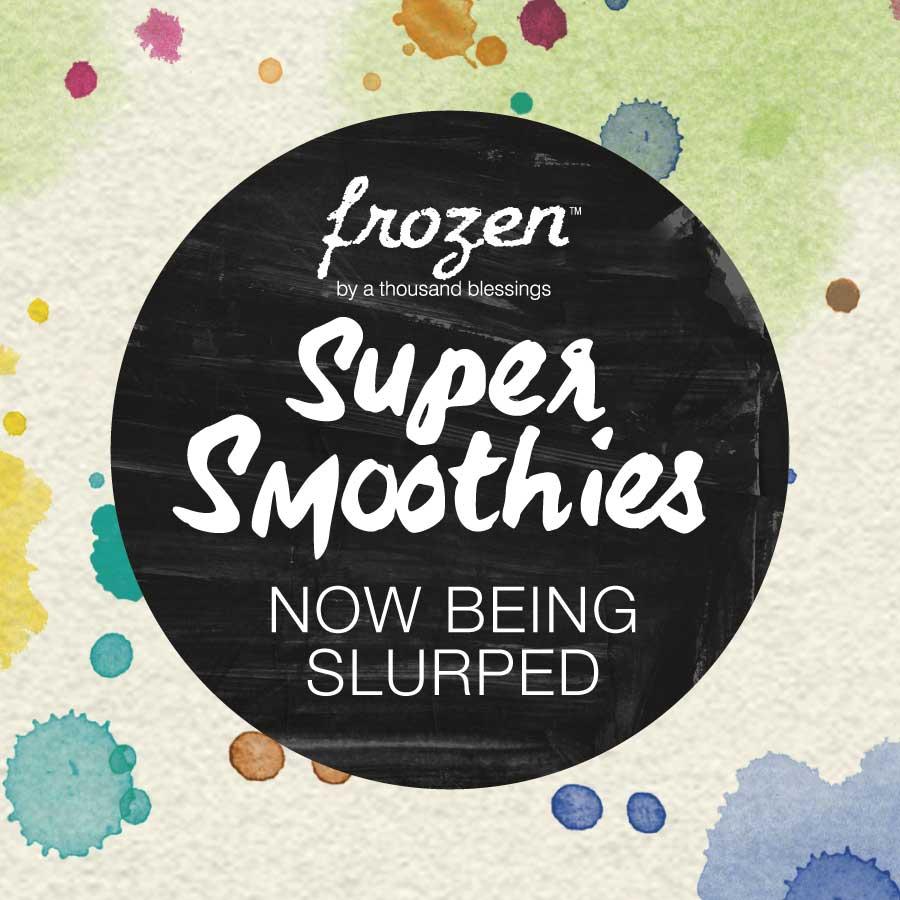 smoothies 1